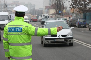 politie-oprire