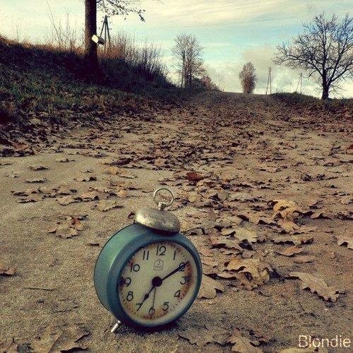 ceasul pamant