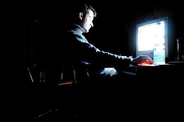 dark internet