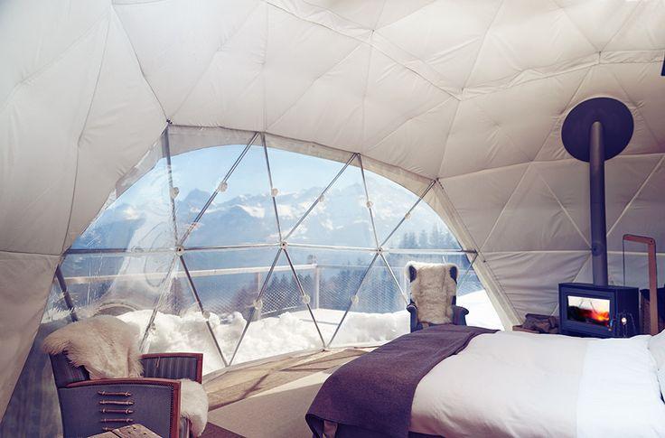 Cazare-de-lux-la-Whitepod-Resort