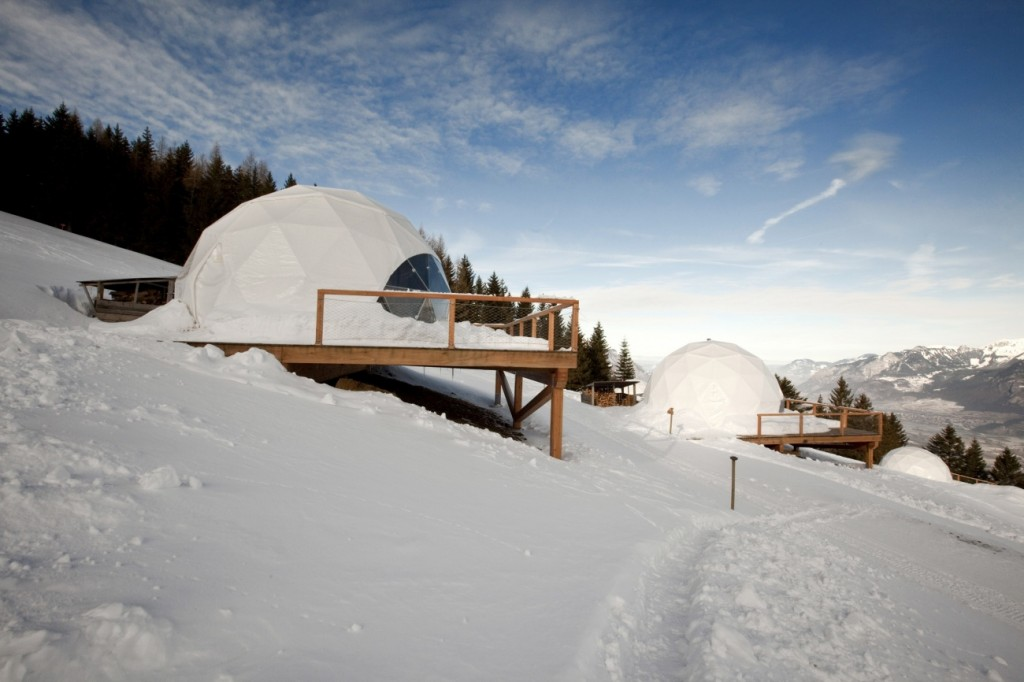 Whitepod-Resort-Elvetia