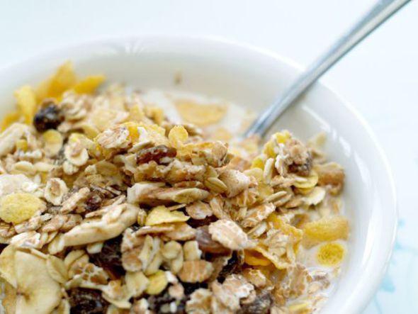 Cerealele