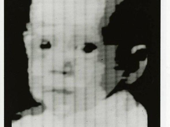 Prima fotografie digitală