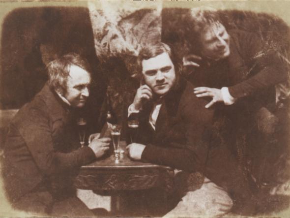 petrecere 1844