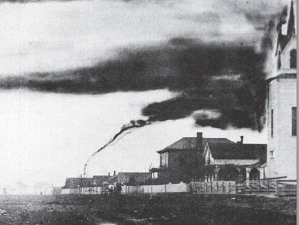 tornada 1884